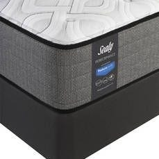 Sealy Posturepedic Response Performance Cooper Mountain IV Firm King Mattress Only OVML0318087