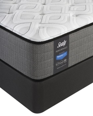 Sealy Posturepedic Response Performance Cooper Mountain IV Plush Queen Mattress Only SDMB121810