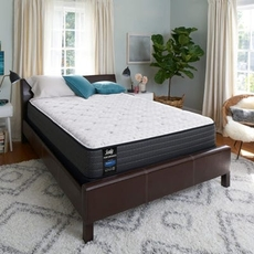 Cal King Sealy Posturepedic Response Performance Santa Paula IV Cushion Firm 12 Inch Mattress