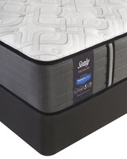 Sealy Posturepedic Response Premium Warrenville IV Cushion Firm King Mattress SDMB101820