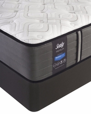 Queen Sealy Posturepedic Response Premium Warrenville IV Plush Mattress