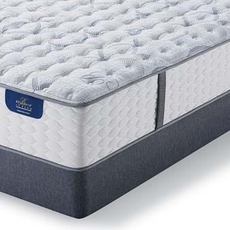 King Serta Hotel Bellagio Grande Notte II Extra Firm Mattress