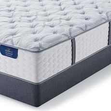 Queen Serta Hotel Bellagio Grande Notte II Luxury Firm Mattress
