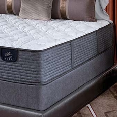 Serta Hotel Bellagio Luxe Bellissimo Plush Cal King Mattress Only SDMB041966- Scratch and Dent Model ''As-Is''