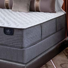 Serta Hotel Bellagio Luxe Grandezza Luxury Firm Queen Mattress Only OVML081922 - Clearance Model ''As-Is''