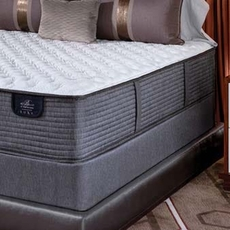 Twin XL Serta Hotel Bellagio Luxe La Stravaganza Extra Firm Mattress
