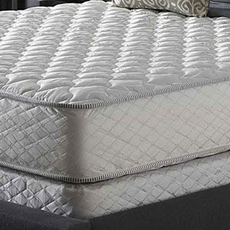 Twin Serta Perfect Sleeper Bronze Suite Supreme Double Sided Plush Mattress