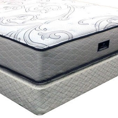 Serta Perfect Sleeper Hotel Chalet Double Sided Plush Queen Mattress Only OVML0318049