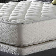 Full Serta Perfect Sleeper Regal Suite II Double Sided Firm Mattress