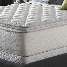 Queen Serta Perfect Sleeper Regal Suite Pillowtop Mattress