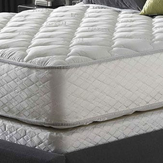 Serta Perfect Sleeper Regal Suite Double Sided Plush Cal King Mattress Set SDMB091726