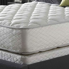 Serta Perfect Sleeper Regal Suite Double Sided Plush Twin Mattress Only SDMB0518116