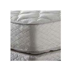 Full Serta Perfect Sleeper Sapphire Suite Double Sided Firm Mattress