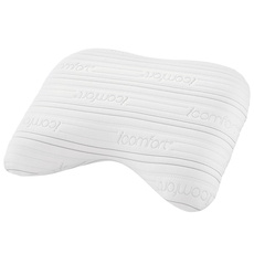 Serta iComfort Freestyle Pillow with Ventilated Dual Effects