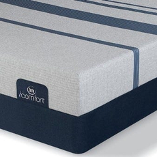 Twin XL Serta iComfort Blue 100 Gentle Firm Mattress