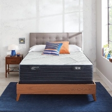 King Serta iComfort Hybrid CF2000 Quilted Firm 12.5 Inch Mattress