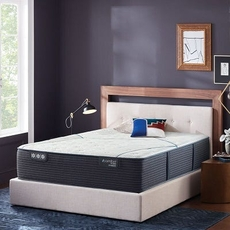 Queen Serta iComfort Hybrid Quilted CF4000 Extra Firm 14.75 Inch Mattress