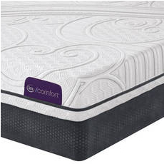 Queen Serta iComfort Foresight Mattress