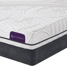 Cal King Serta iComfort Foresight Mattress - Closeout Model As Is + FREE Amazon Echo Show