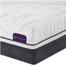 Queen Serta iComfort Guidance Mattress