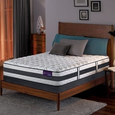 Serta iComfort Hybrid Applause II Firm King Size Mattress Only OVMB112014 - Overstock Model ''As-Is''
