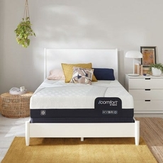 Cal King Serta iComfort Hybrid CF1000 12 Inch Medium Mattress