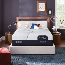 King Serta iComfort Hybrid CF4000 14 Inch Firm Mattress