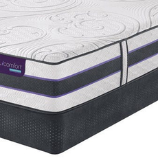 Cal King Serta iComfort Hybrid HB500S Ultra Plush Mattress