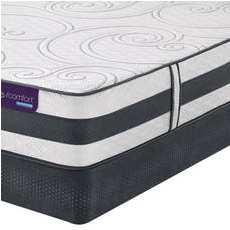 King Serta iComfort Hybrid Philosopher Extra Firm Mattress