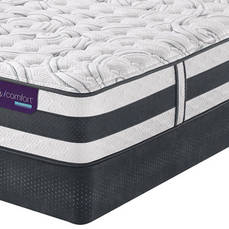 Serta iComfort Hybrid Recognition Extra Firm Queen Mattress Only SDMB071840