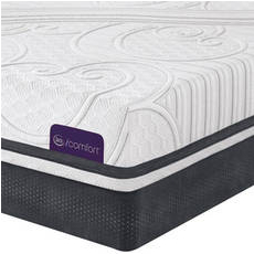 King Serta iComfort Prodigy III Mattress