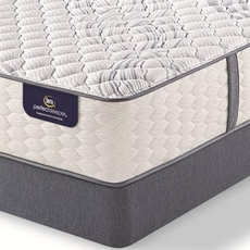 Queen Serta Perfect Sleeper Elite Trelleburg 700 Extra Firm Mattress