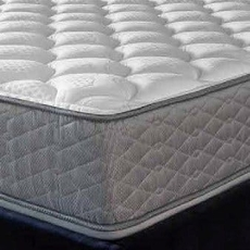 Serta Perfect Sleeper Hotel Signature Suite II Firm Double Sided Queen Mattress OVML081834