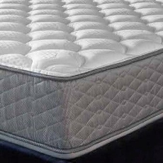 Queen Serta Perfect Sleeper Hotel Signature Suite II Plush Double Sided Mattress