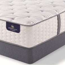 Twin Serta Perfect Sleeper Ultimate Kealing Luxury Firm Mattress