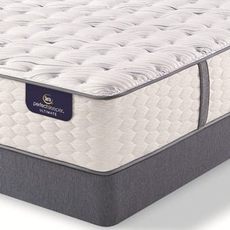 Twin Serta Perfect Sleeper Ultimate Leshone Extra Firm Mattress
