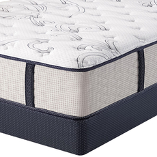 Serta Perfect Sleeper Elite Mendelson Plush Full Mattress Set OVMB101735