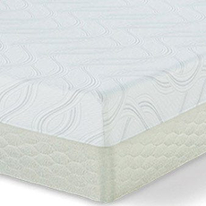 Queen Serta Sertapedic Atherly II Firm Mattress