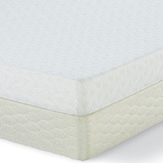 King Serta Sertapedic Bramford II Firm Mattress