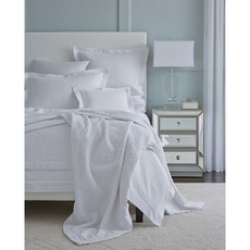 SFERRA Tanlia Continental Sham in White