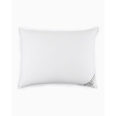 SFERRA Dover Queen Pillow 24 oz Firm in White