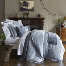 SFERRA Andretta Full Queen Duvet Cover
