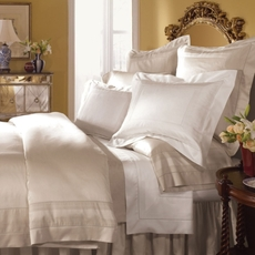 SFERRA Capri Pillowcase Pair