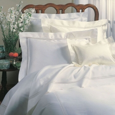 SFERRA Diamante Pillowcase Pair