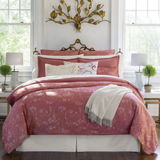 SFERRA Dovina Full Queen Duvet Cover