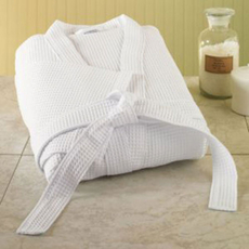 SFERRA Edison Bathrobe