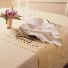 SFERRA Festival Tablecloth Oblong