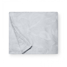SFERRA Giamina 92 Inch King Duvet Cover in Stone
