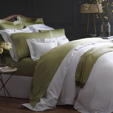 SFERRA Giotto Duvet Cover
