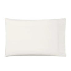 SFERRA Giza 45 Percale Pillowcase Pair